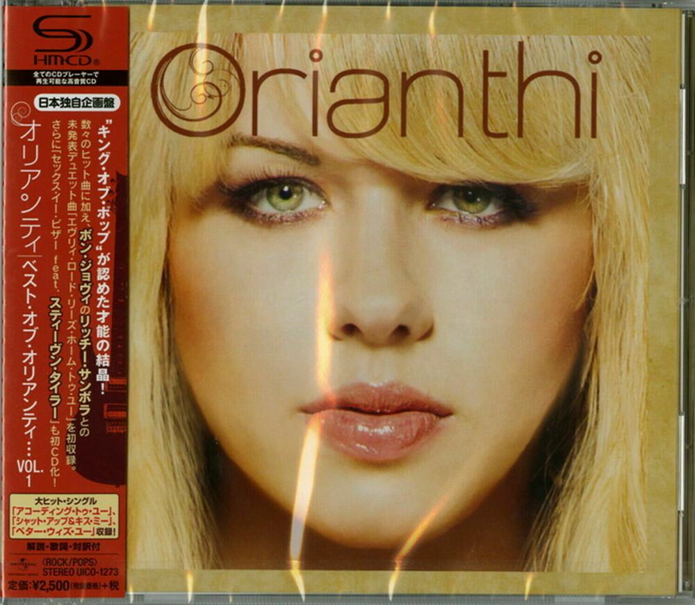Orianthi - Best of Orianthi... Vol. 1