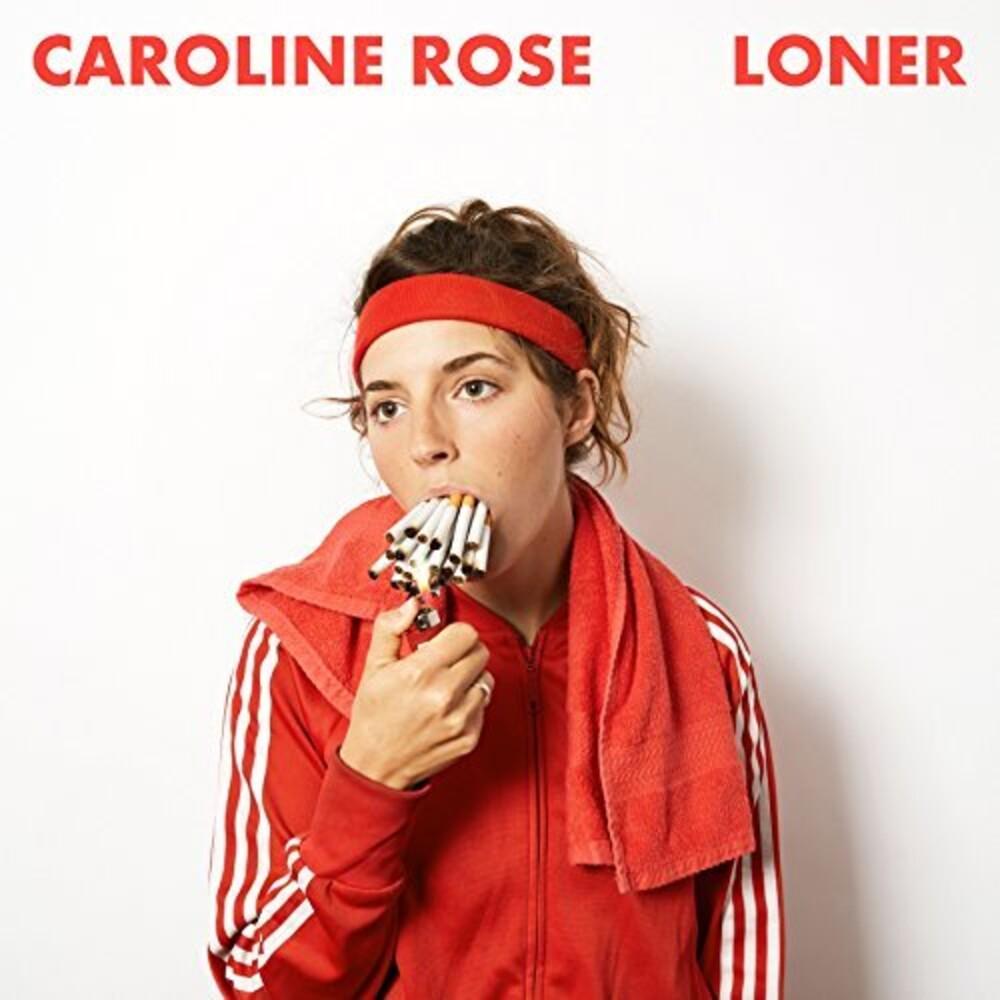 Caroline Rose - Loner [LP]