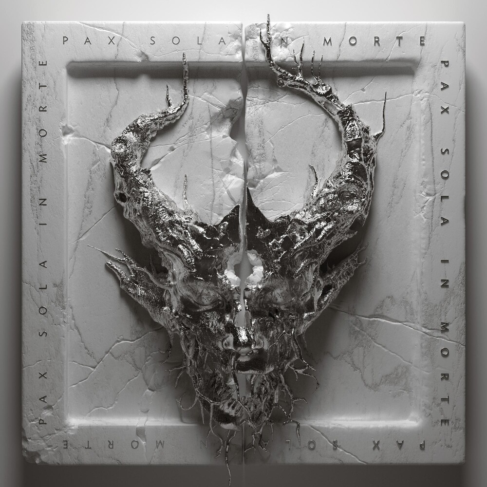 Demon Hunter - Peace [LP]