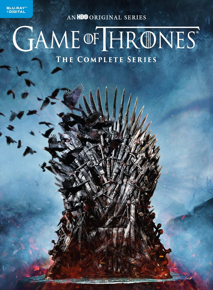 Game Of Thrones - Game of Thrones: The Complete Series