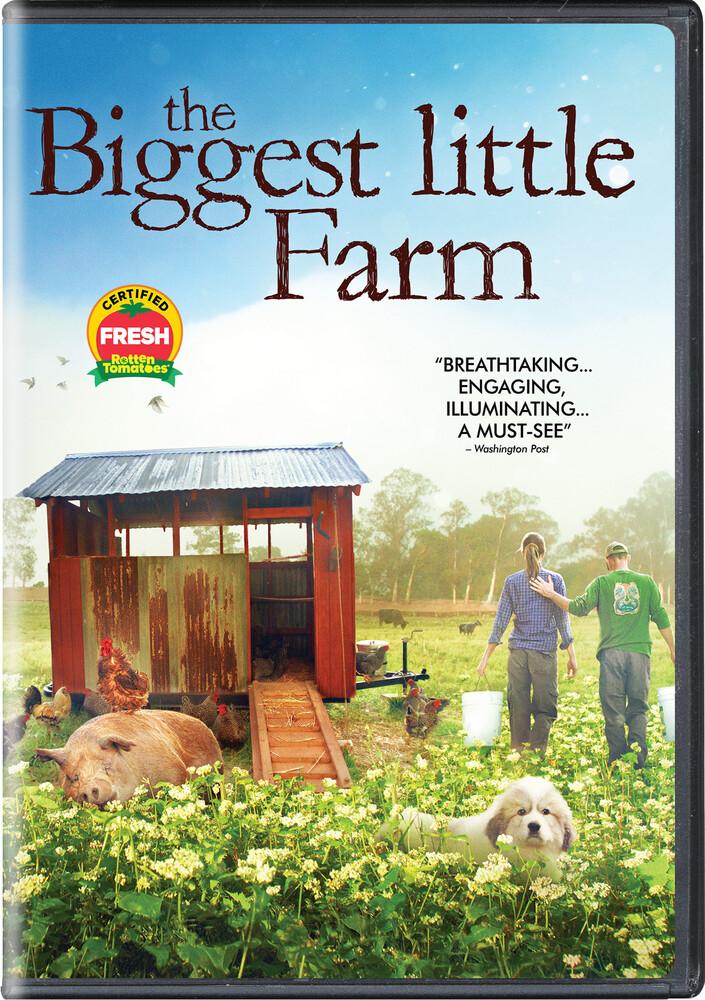 Biggest Little Farm - Biggest Little Farm