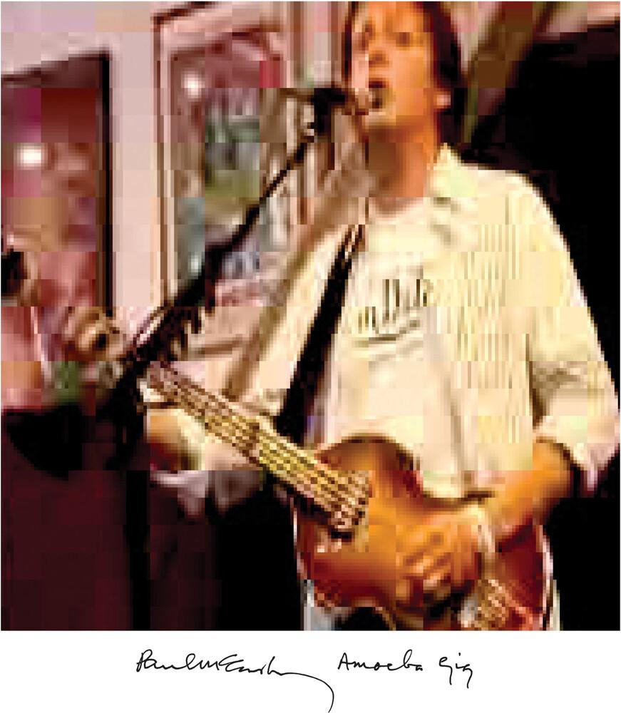 Paul McCartney - Amoeba Gig