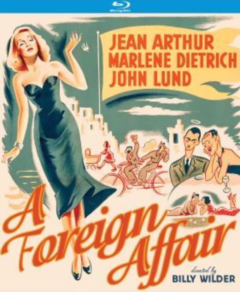 - Foreign Affair (1948)