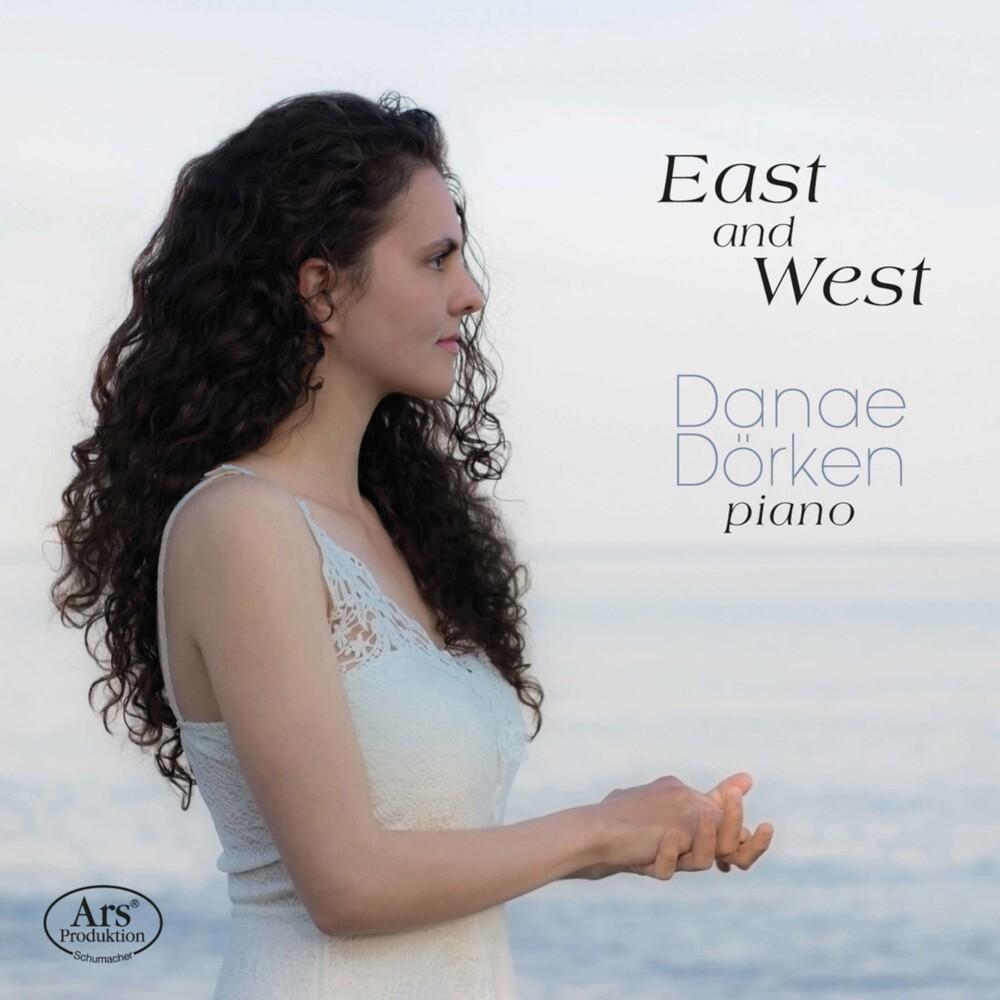 Danae Dörken - East & West / Various (Hybr)