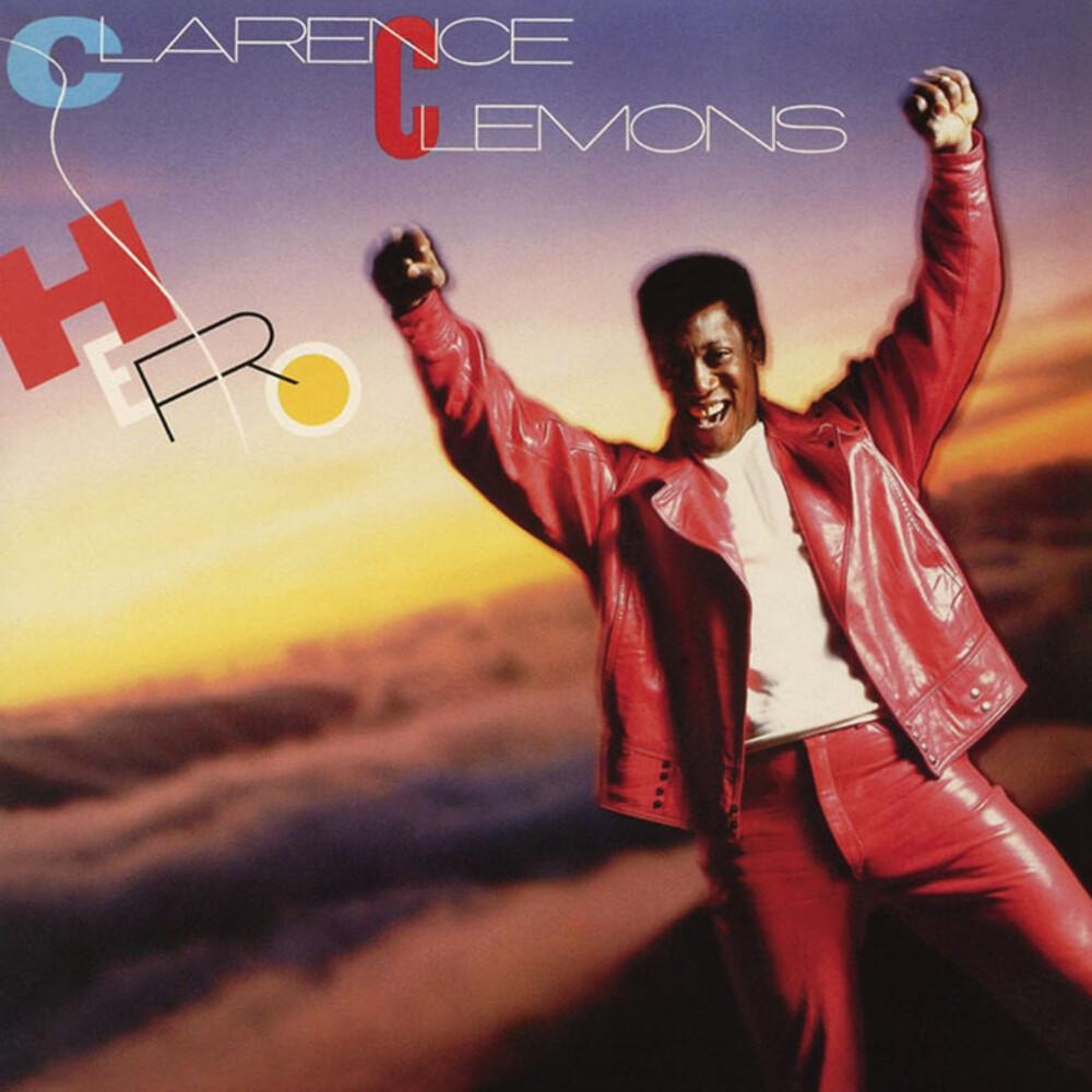 Clarence Clemons - Hero (Hol)