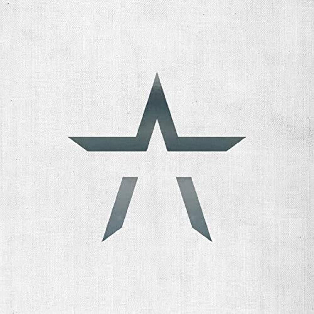 Starset - DIVISIONS [2LP]