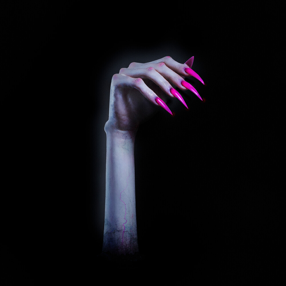 Kim Petras - Turn Off The Light Vol. 1 [Colored Vinyl] (Pnk)