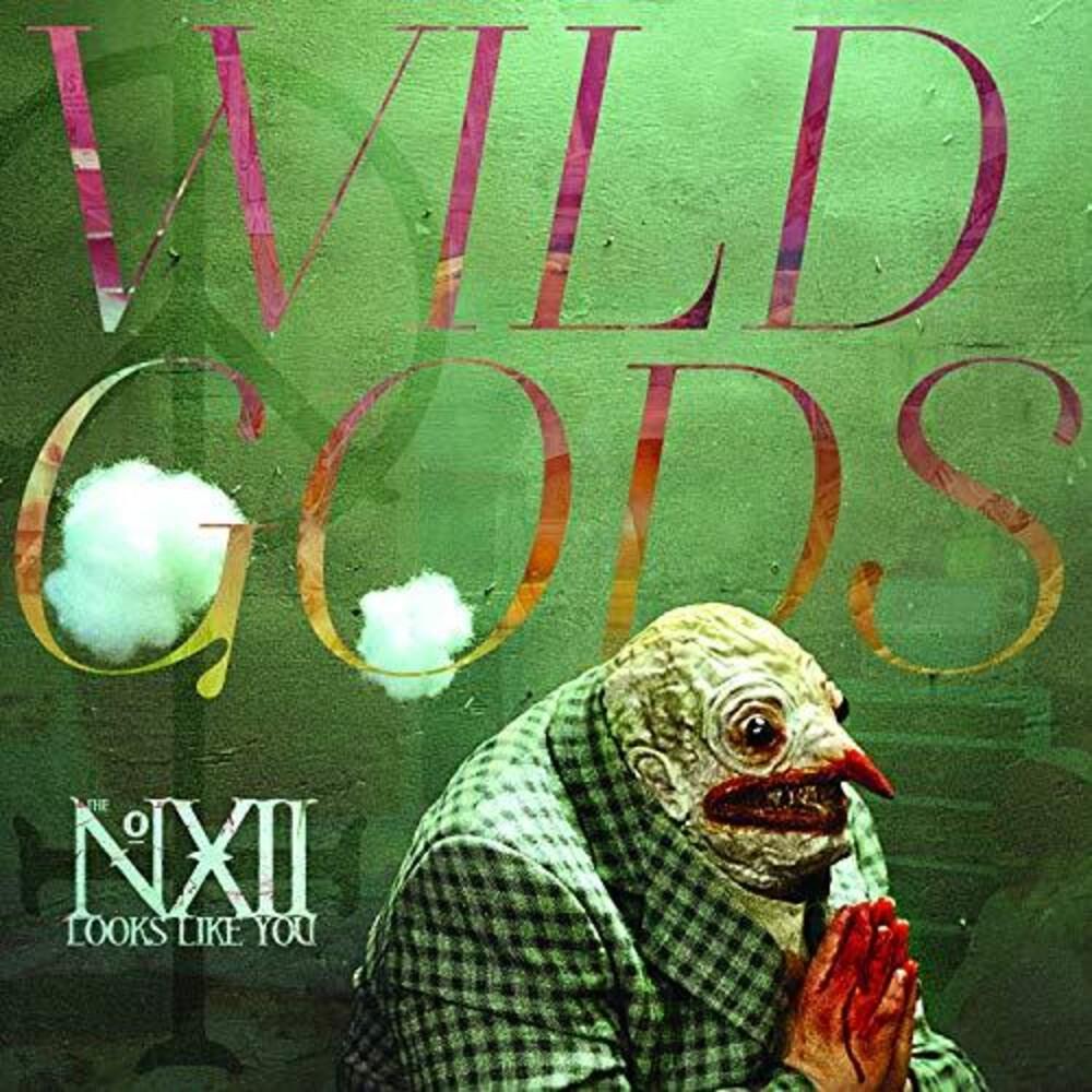 Number Twelve Looks Like You - Wild Gods