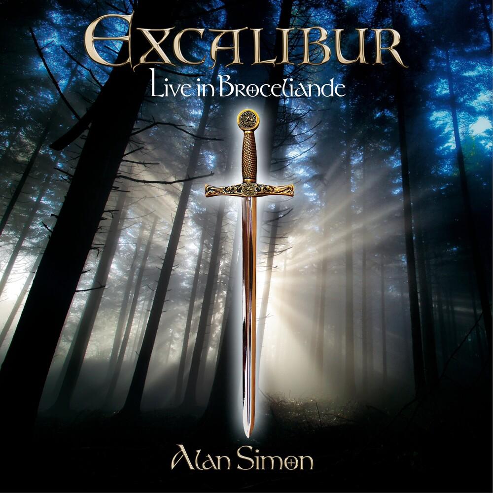 Excalibur - Live In Broceliande (W/Dvd) (Ntr0) (Uk)