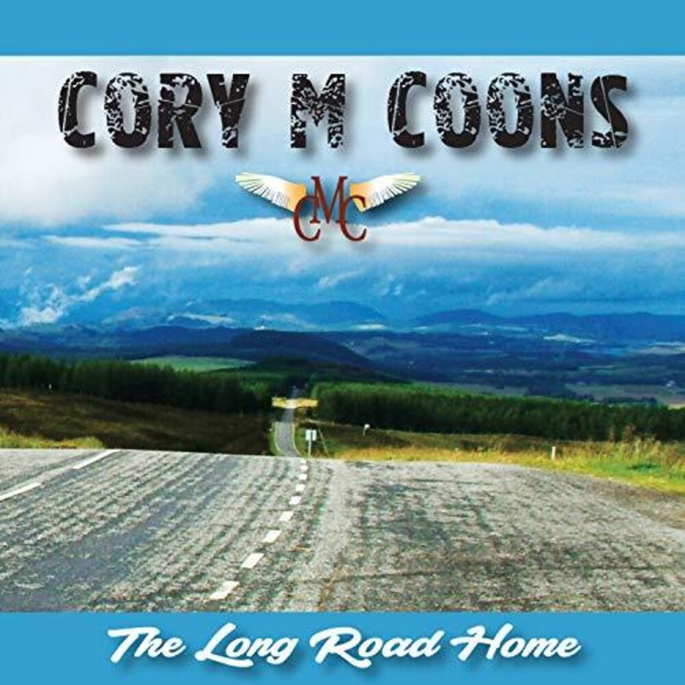 Cory Coons M - Long Road Home