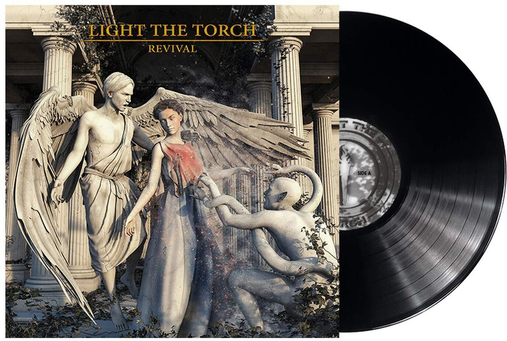 Light The Torch - Revival [Limited Edition LP]