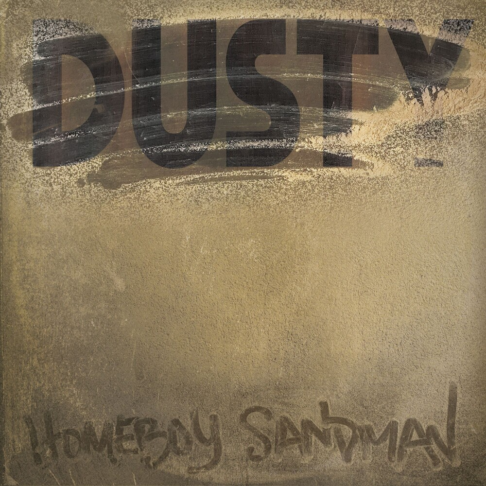 Homeboy Sandman - Dusty