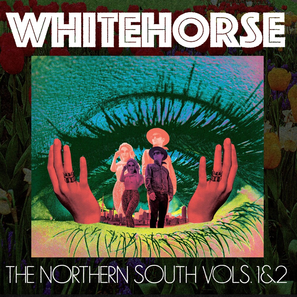 Whitehorse - Northern South Vol. 1 & 2