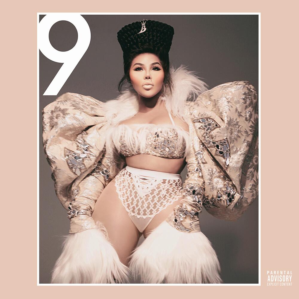 Lil' Kim - 9 [Deluxe]