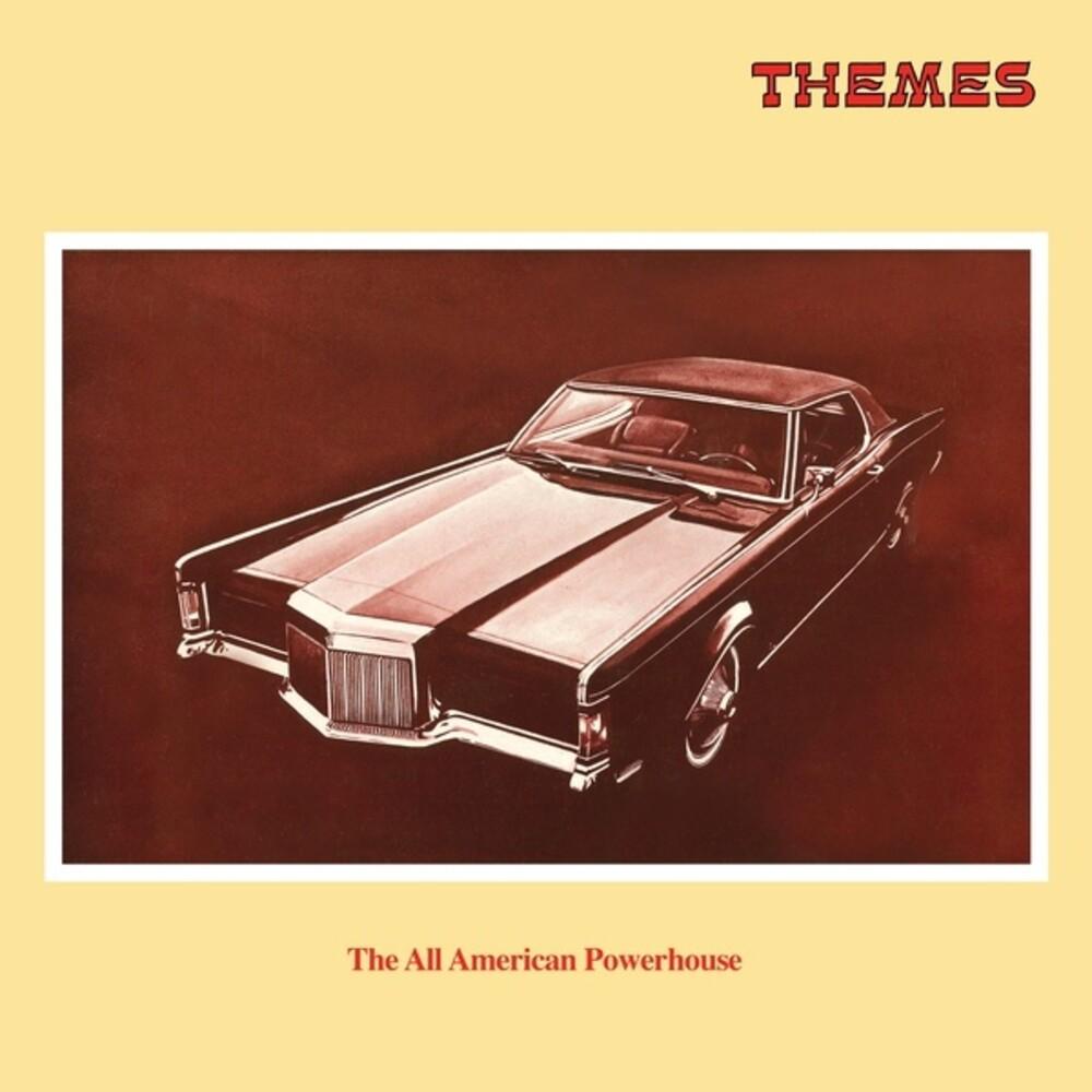 All American Powerhouse / Various - All American Powerhouse / Various [180 Gram] [Remastered]