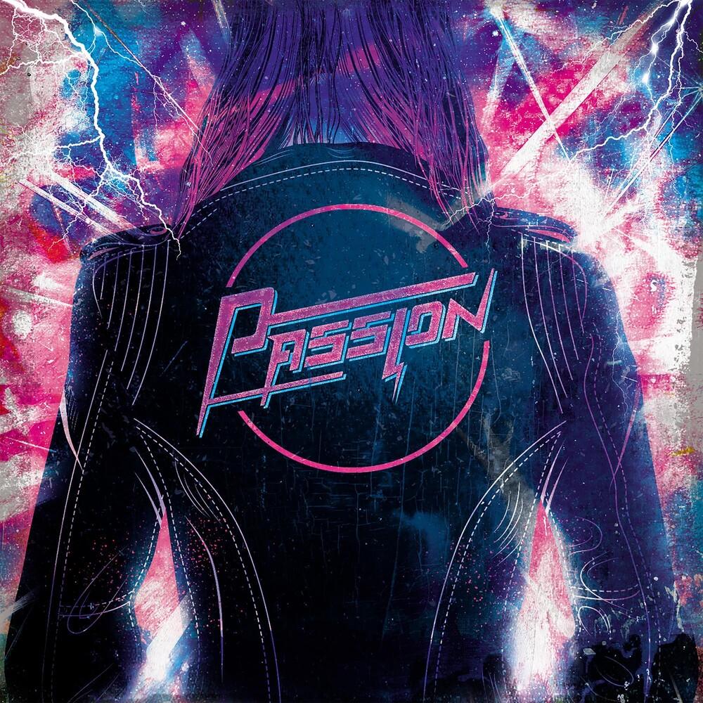Passion - Passion