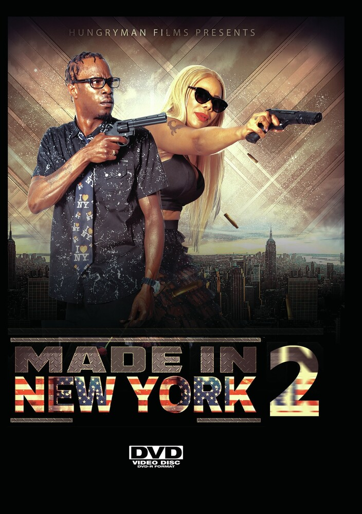 - Made In New York 2 / (Mod Dol)