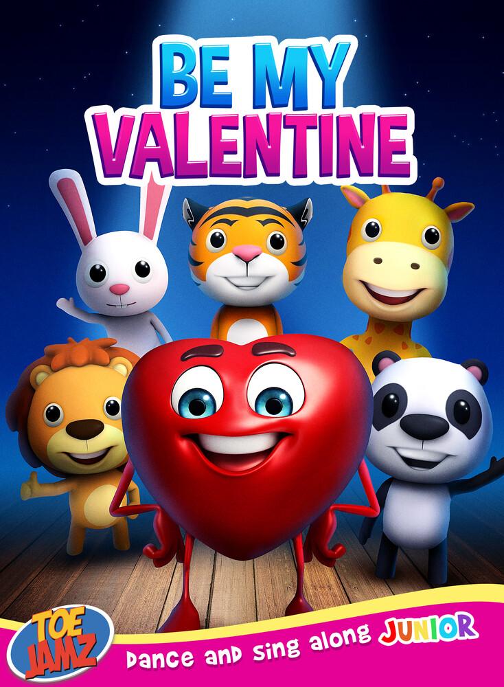 - Be My Valentine