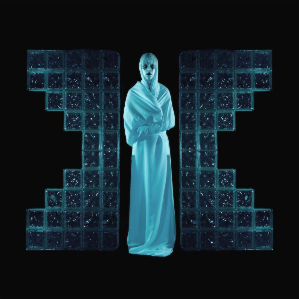Drab Majesty - The Demonstration (Color Vinyl)