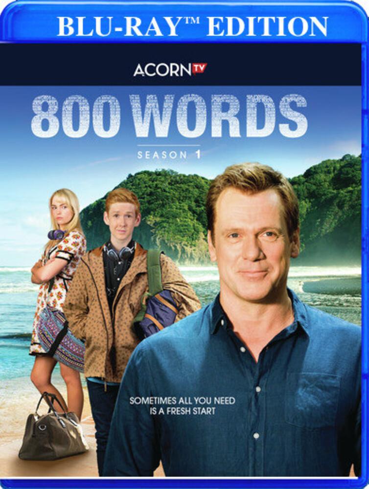 800 Words: Season 1 - 800 Words: Season 1
