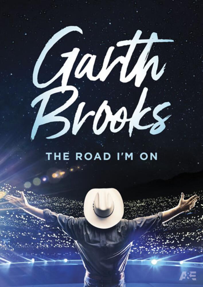 Garth Brooks - Garth Brooks: The Road I'm On