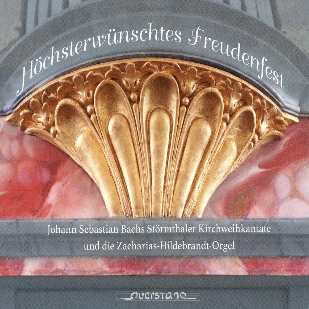 Hochsterwunschtes Freudenfest / Various - Hochsterwunschtes Freudenfest / Various