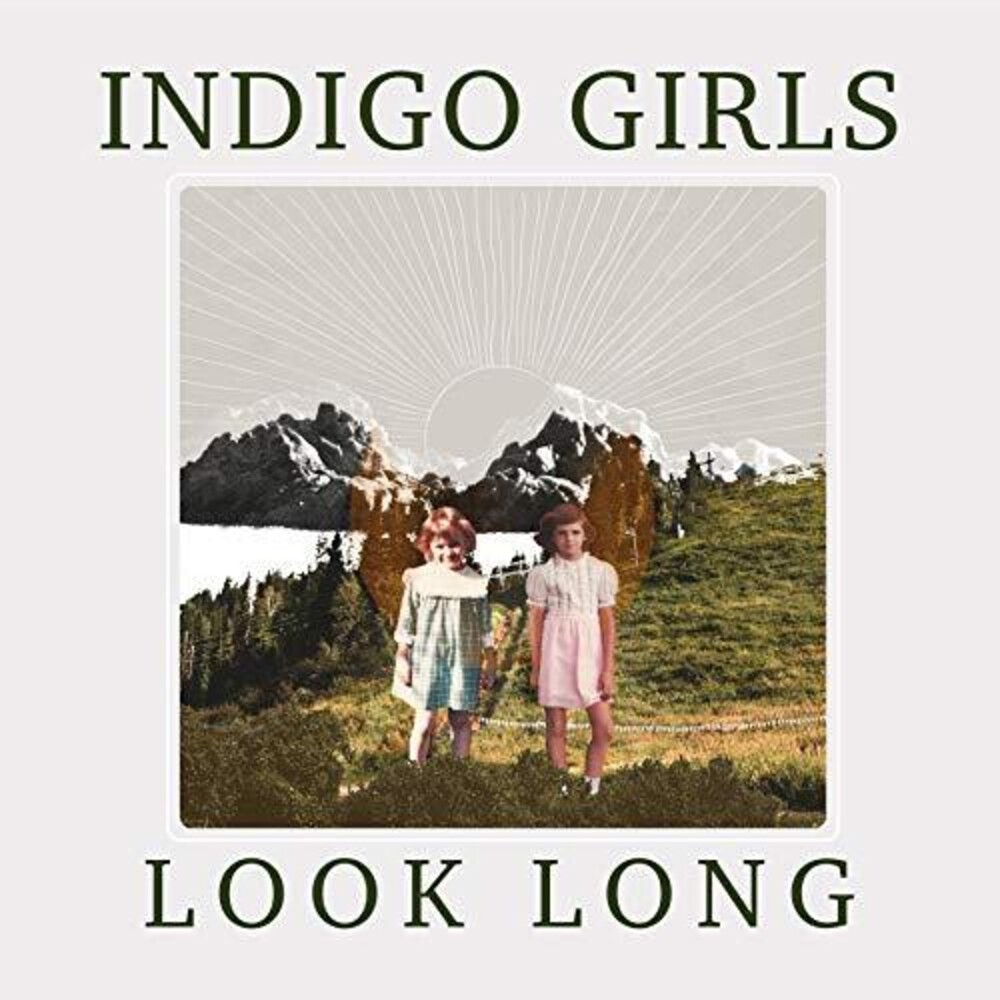 Indigo Girls - Look Long [2LP]