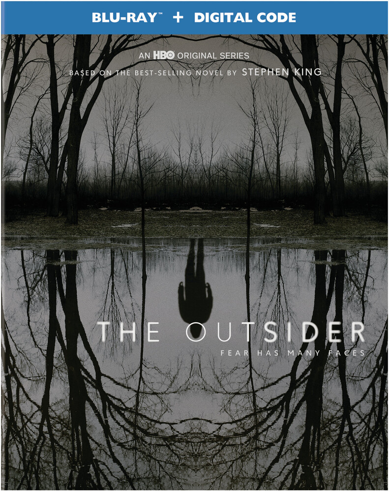 Outsider: First Season - Outsider: First Season / (Digc Ecoa)