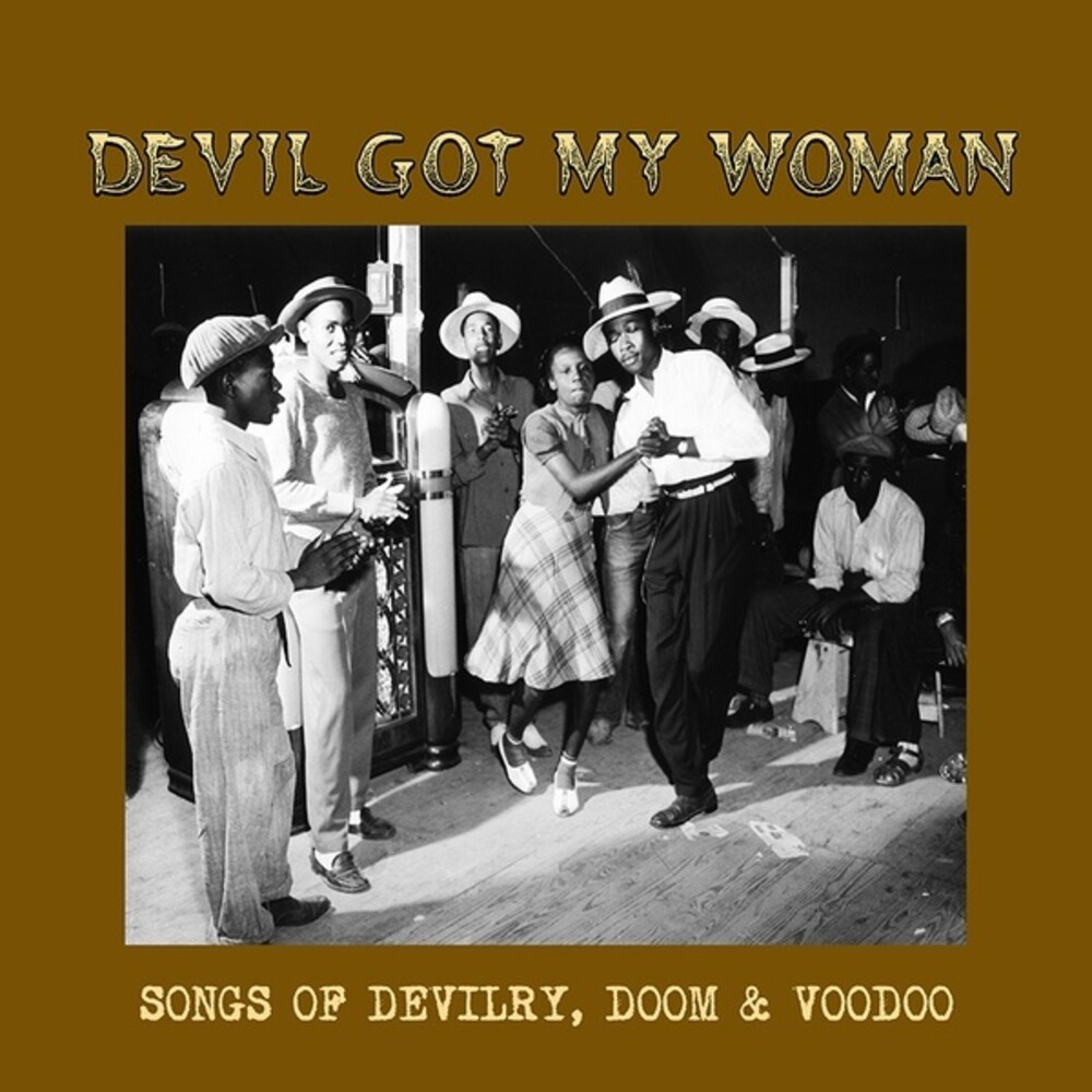 Devil Got My Woman / Various - Devil Got My Woman / Various