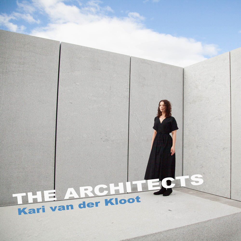 Van Der Kari Kloot - Architects [Digipak]