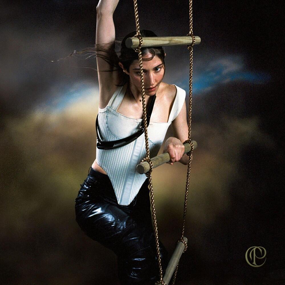 Caroline Polachek - Pang [LP+Poster]