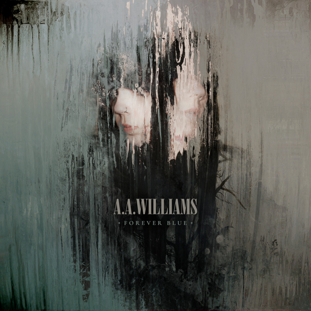A Williams A - Forever Blue