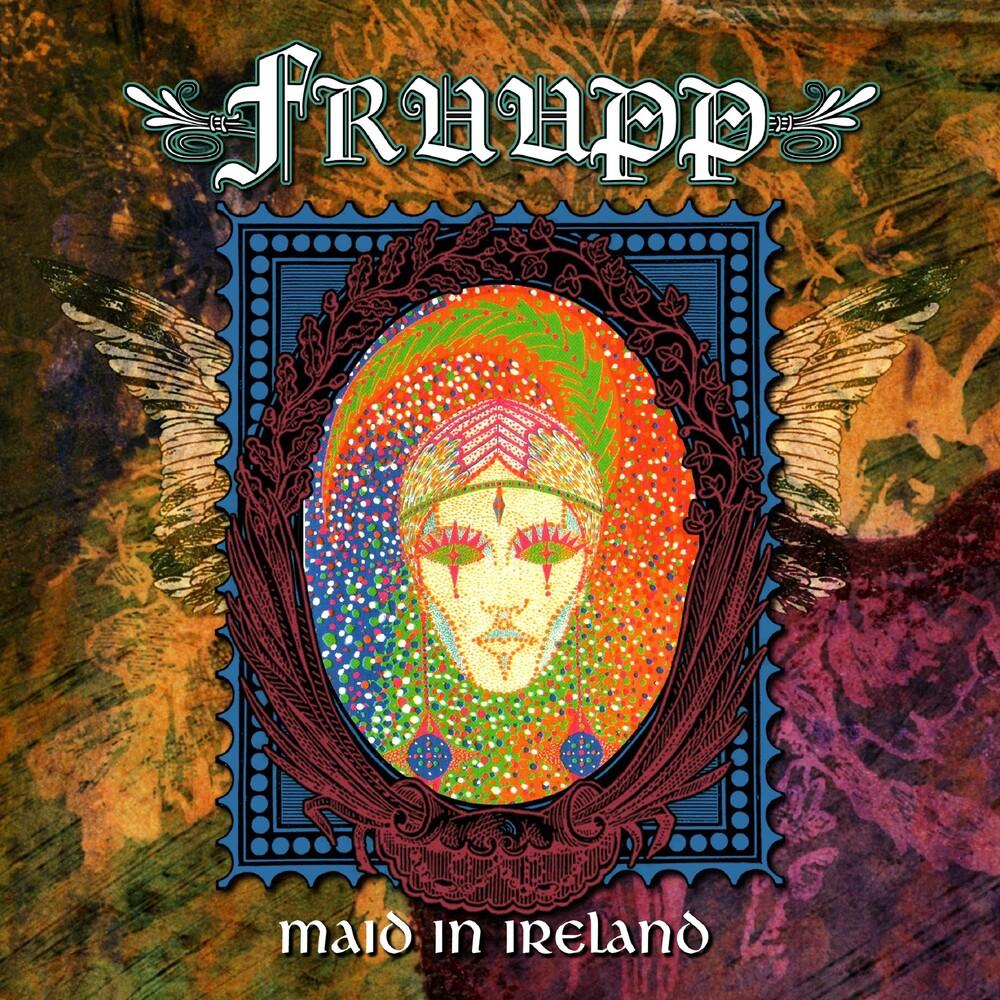 Fruupp - Made In Ireland: Best Of Fruupp [Remastered] (Uk)