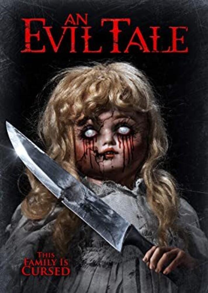 - An Evil Tale