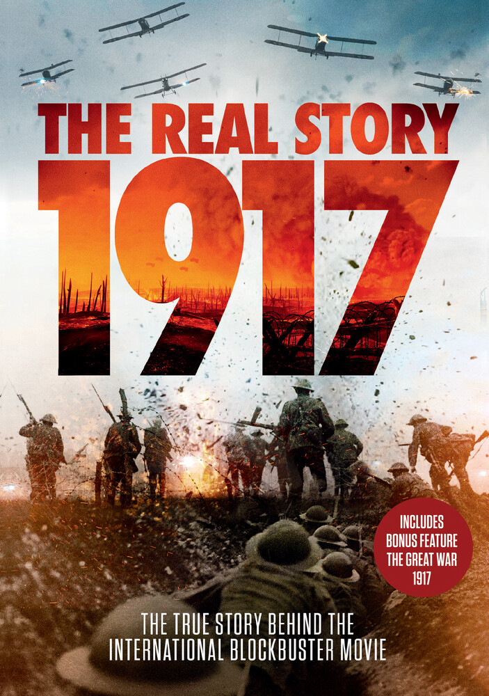 1917: The Real Story - 1917 The Real Story Mod / (Ws)