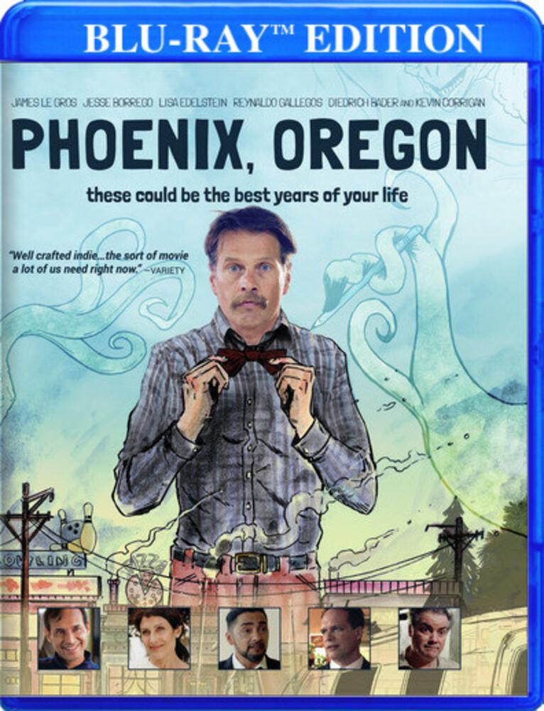 - Phoenix Oregon / (Mod)