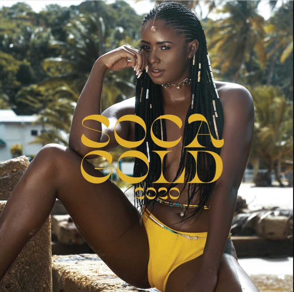 Soca Gold 2020 / Various - Soca Gold 2020 / Various