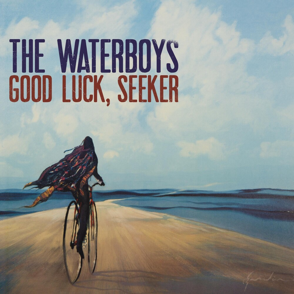 The Waterboys - Good Luck, Seeker [Deluxe 2CD]
