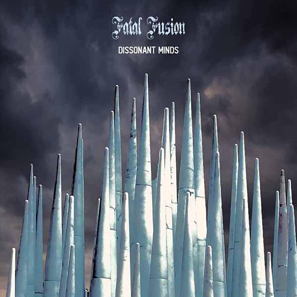 Fatal Fusion - Dissonant Minds
