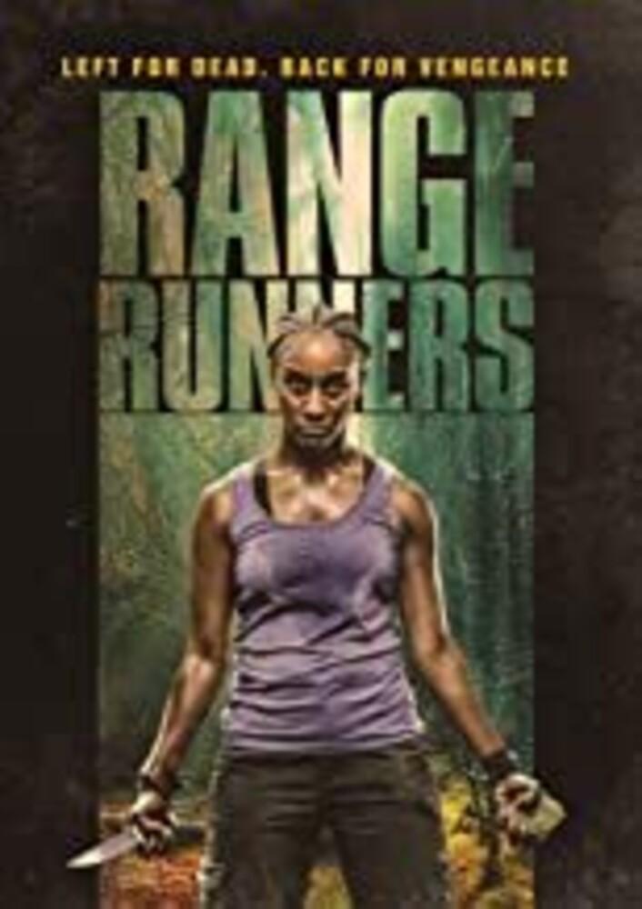 Range Runners - Range Runners / (Ws)