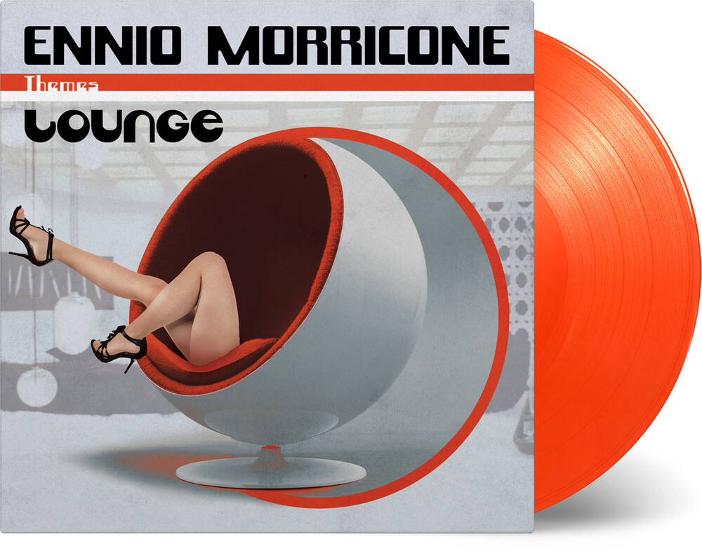 Ennio Morricone Ltd Org - Themes: Lounge [Limited Edition] (Org)