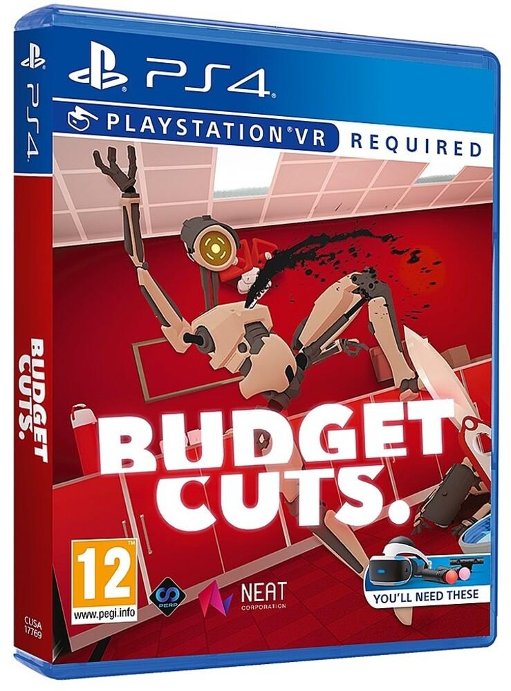 - Ps4 Budget Cuts