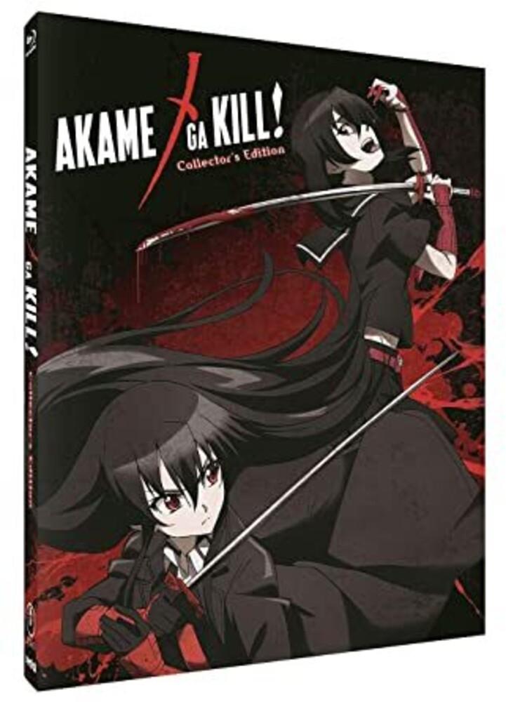 - Akame Ga Kill