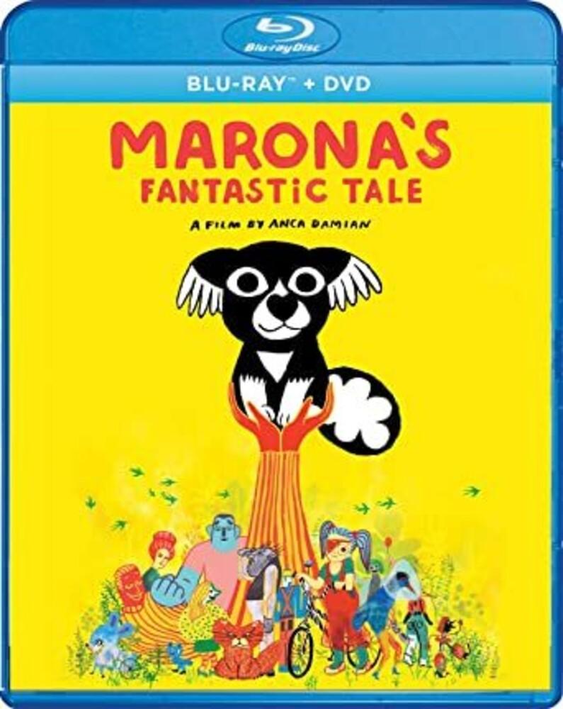 - Marona's Fantastic Tale (2pc) (W/Dvd) / (2pk)