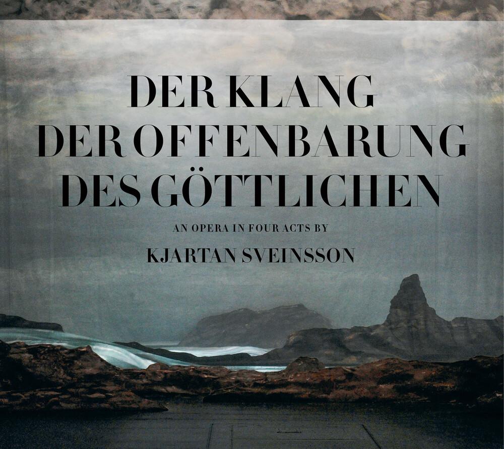 Sveinsson / Jonsson / Jahn / Klugling - Der Klang Der Offenbarung