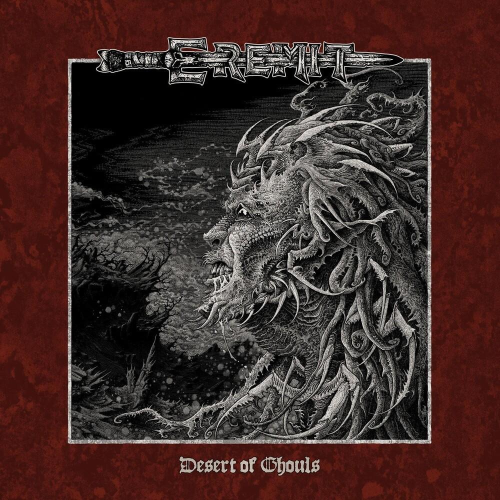 Eremit - Desert Of Ghouls