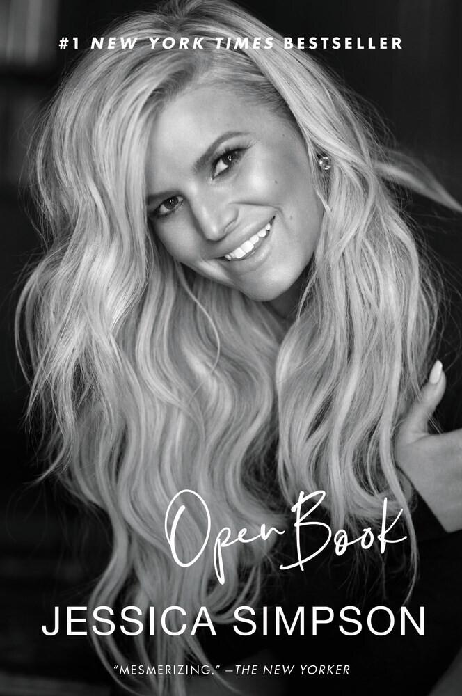 - Open Book