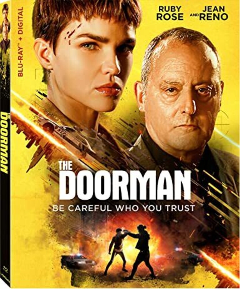 Doorman - The Doorman