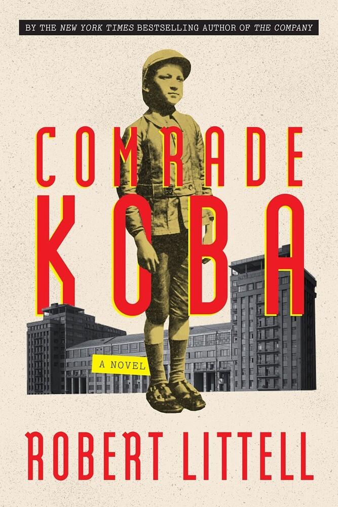 - Comrade Koba: A Novel