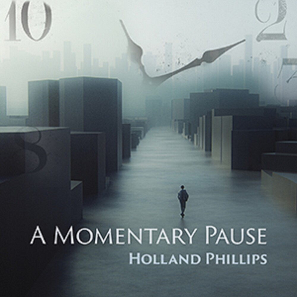 Holland Phillips - Momentary Pause (Jewl)